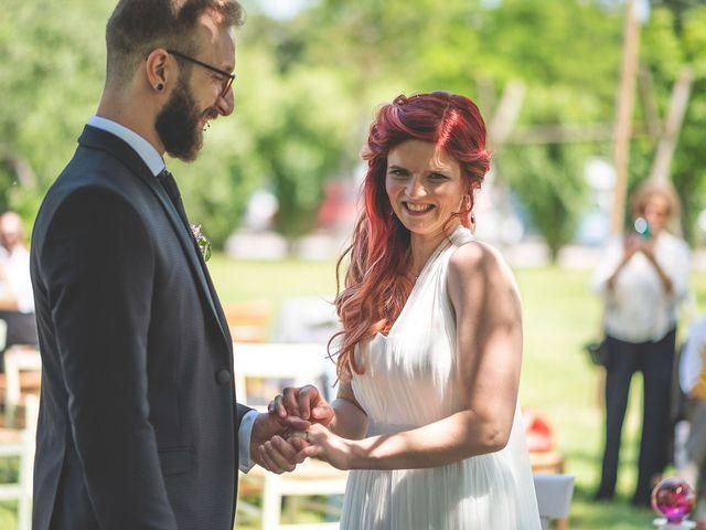 Il matrimonio di Leonardo e Lisa a Macerata, Macerata 58