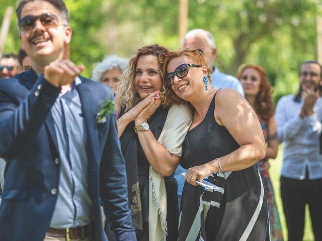 Il matrimonio di Leonardo e Lisa a Macerata, Macerata 64