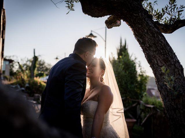 le nozze di Dirce e Alessio