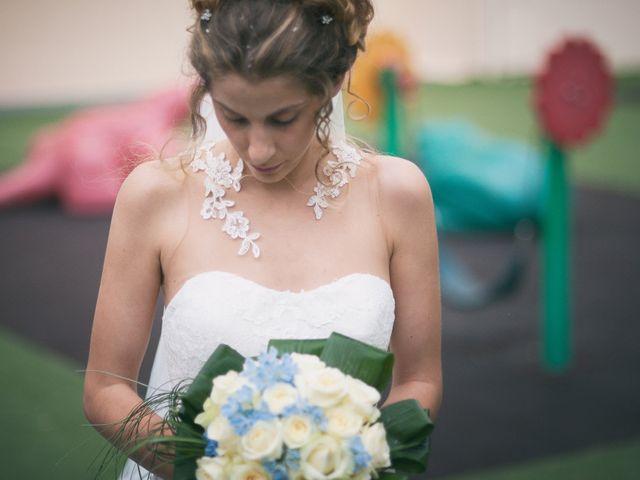 Il matrimonio di Alessandro e Saida a Loano, Savona 3