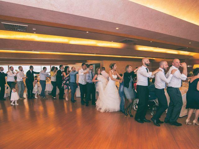 Il matrimonio di Alessandro e Saida a Loano, Savona 8