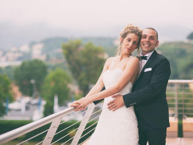 Il matrimonio di Alessandro e Saida a Loano, Savona 11