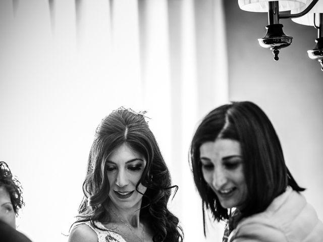 Il matrimonio di Gianfranco e Chiara a Ragusa, Ragusa 9
