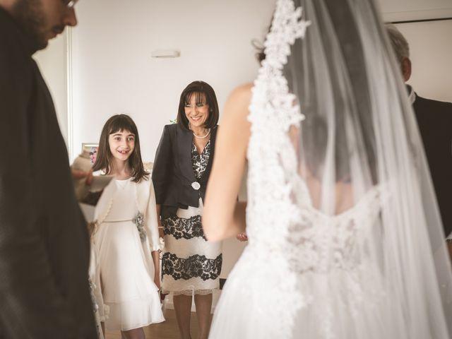 Il matrimonio di Gianfranco e Chiara a Ragusa, Ragusa 16