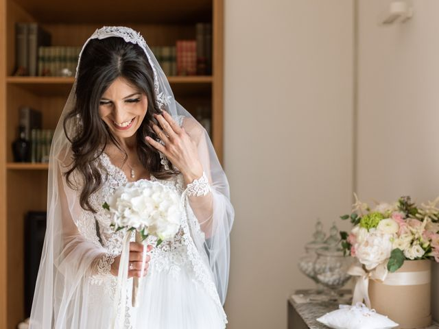 Il matrimonio di Gianfranco e Chiara a Ragusa, Ragusa 25