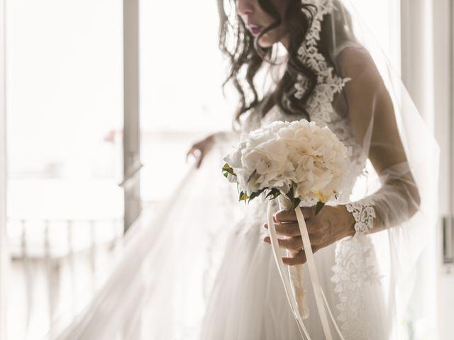 Il matrimonio di Gianfranco e Chiara a Ragusa, Ragusa 26