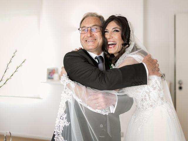 Il matrimonio di Gianfranco e Chiara a Ragusa, Ragusa 27