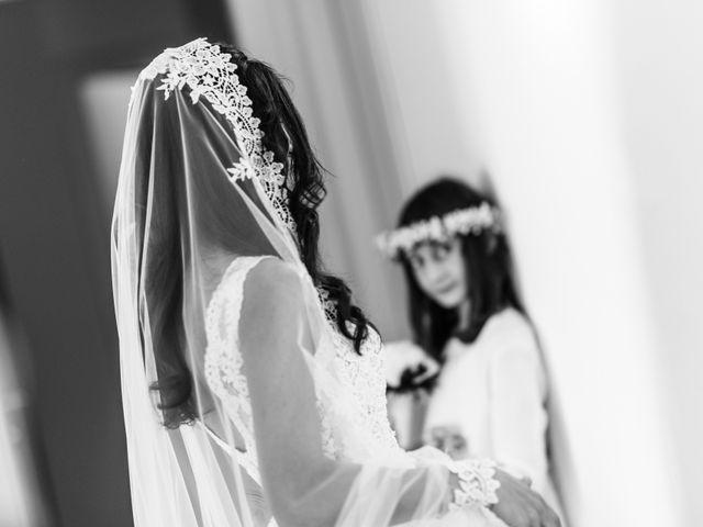 Il matrimonio di Gianfranco e Chiara a Ragusa, Ragusa 29