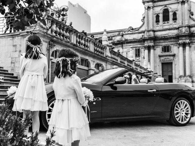 Il matrimonio di Gianfranco e Chiara a Ragusa, Ragusa 30