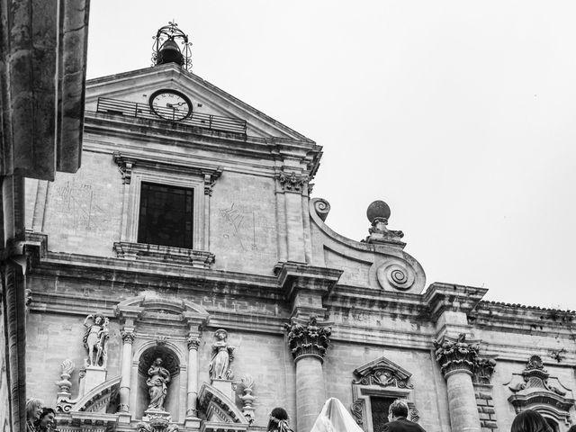 Il matrimonio di Gianfranco e Chiara a Ragusa, Ragusa 33