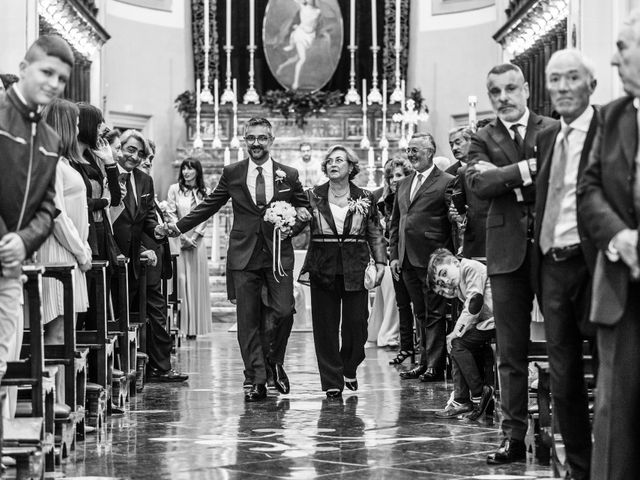 Il matrimonio di Gianfranco e Chiara a Ragusa, Ragusa 35