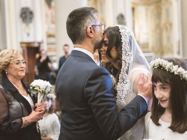 Il matrimonio di Gianfranco e Chiara a Ragusa, Ragusa 36