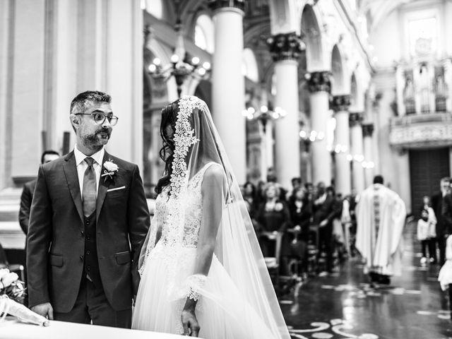 Il matrimonio di Gianfranco e Chiara a Ragusa, Ragusa 37