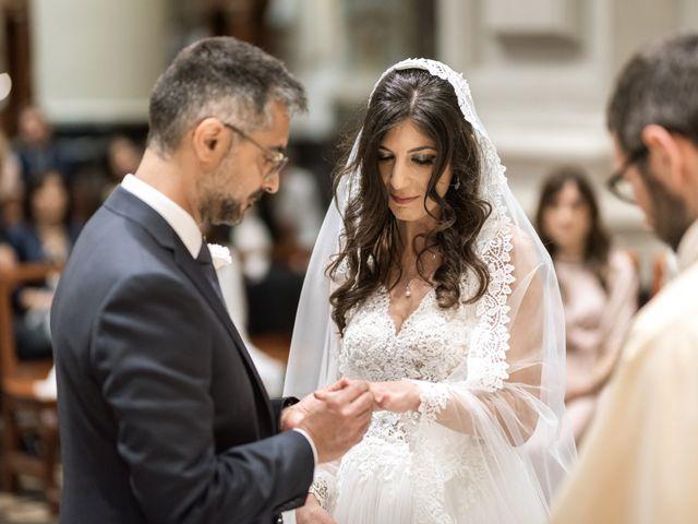 Il matrimonio di Gianfranco e Chiara a Ragusa, Ragusa 41