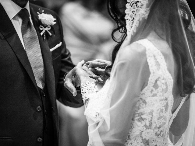 Il matrimonio di Gianfranco e Chiara a Ragusa, Ragusa 42
