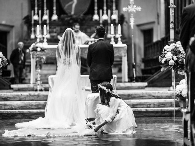 Il matrimonio di Gianfranco e Chiara a Ragusa, Ragusa 44