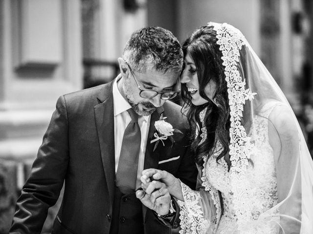 Il matrimonio di Gianfranco e Chiara a Ragusa, Ragusa 46