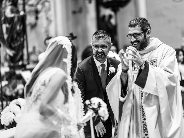 Il matrimonio di Gianfranco e Chiara a Ragusa, Ragusa 49
