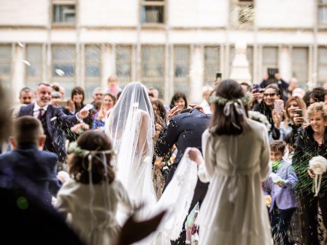 Il matrimonio di Gianfranco e Chiara a Ragusa, Ragusa 50