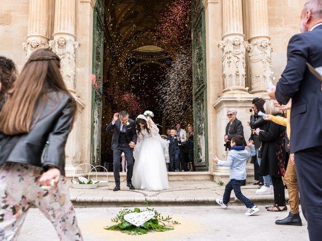 Il matrimonio di Gianfranco e Chiara a Ragusa, Ragusa 51