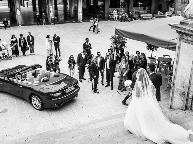 Il matrimonio di Gianfranco e Chiara a Ragusa, Ragusa 52