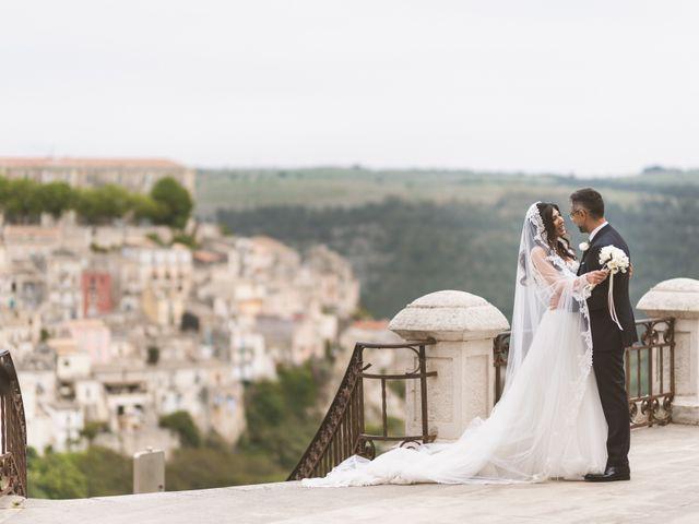Il matrimonio di Gianfranco e Chiara a Ragusa, Ragusa 55