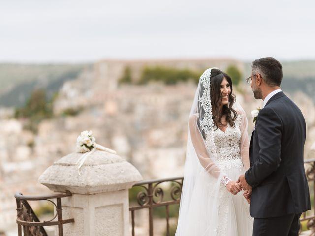 Il matrimonio di Gianfranco e Chiara a Ragusa, Ragusa 56