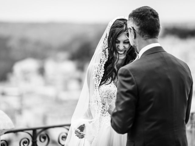 Il matrimonio di Gianfranco e Chiara a Ragusa, Ragusa 57