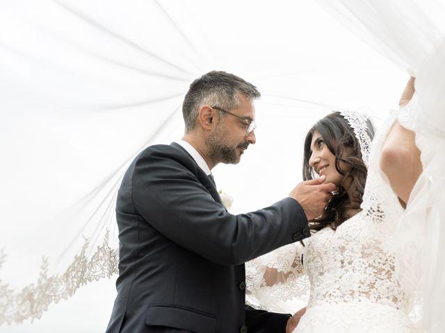 Il matrimonio di Gianfranco e Chiara a Ragusa, Ragusa 58