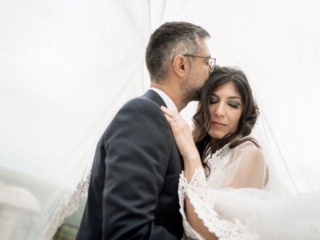 Il matrimonio di Gianfranco e Chiara a Ragusa, Ragusa 59