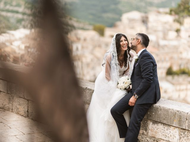 Il matrimonio di Gianfranco e Chiara a Ragusa, Ragusa 60