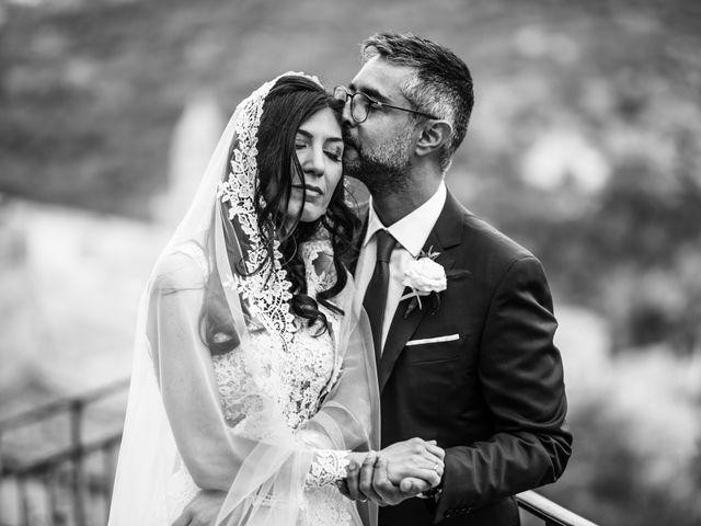 Il matrimonio di Gianfranco e Chiara a Ragusa, Ragusa 62