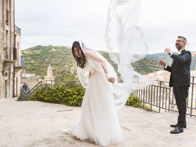 Il matrimonio di Gianfranco e Chiara a Ragusa, Ragusa 64