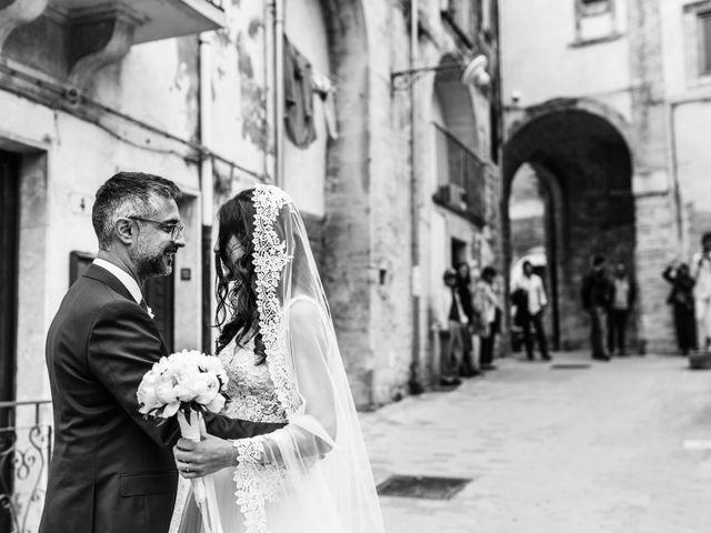 Il matrimonio di Gianfranco e Chiara a Ragusa, Ragusa 65
