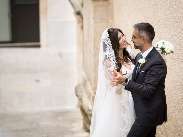 Il matrimonio di Gianfranco e Chiara a Ragusa, Ragusa 66