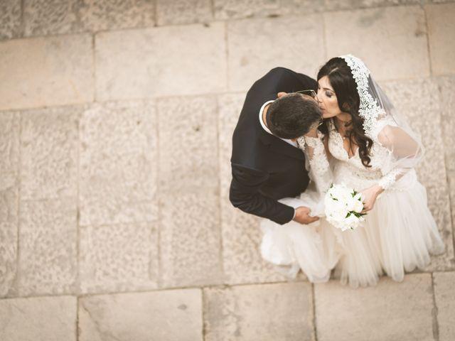 Il matrimonio di Gianfranco e Chiara a Ragusa, Ragusa 67