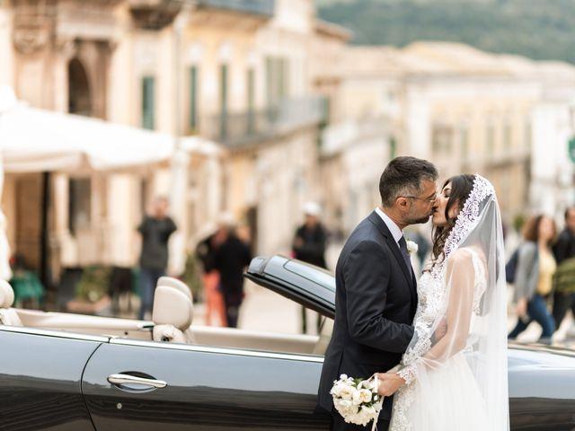 Il matrimonio di Gianfranco e Chiara a Ragusa, Ragusa 68
