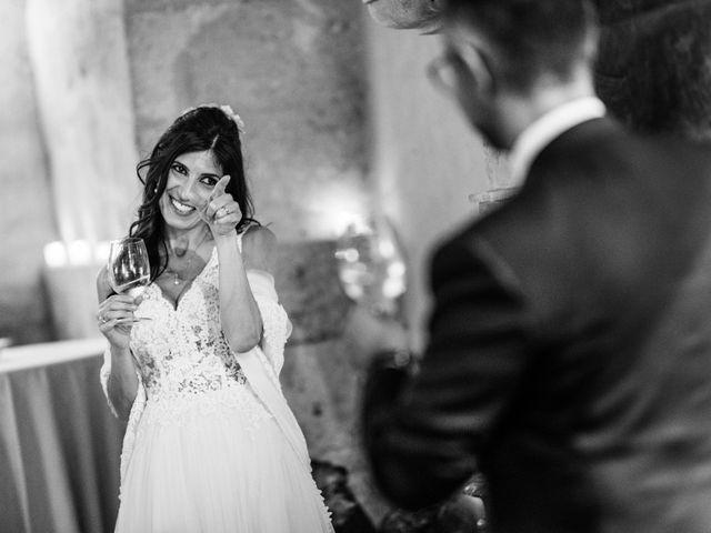 Il matrimonio di Gianfranco e Chiara a Ragusa, Ragusa 77