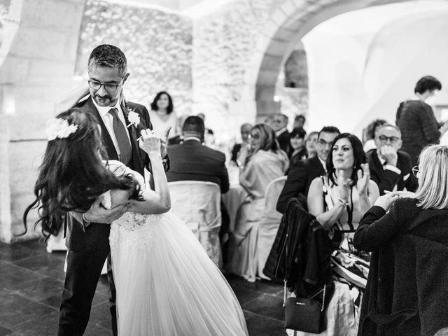 Il matrimonio di Gianfranco e Chiara a Ragusa, Ragusa 82