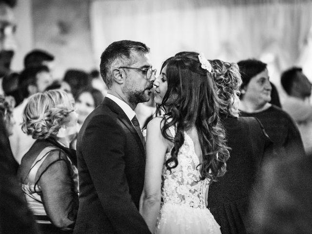 Il matrimonio di Gianfranco e Chiara a Ragusa, Ragusa 83