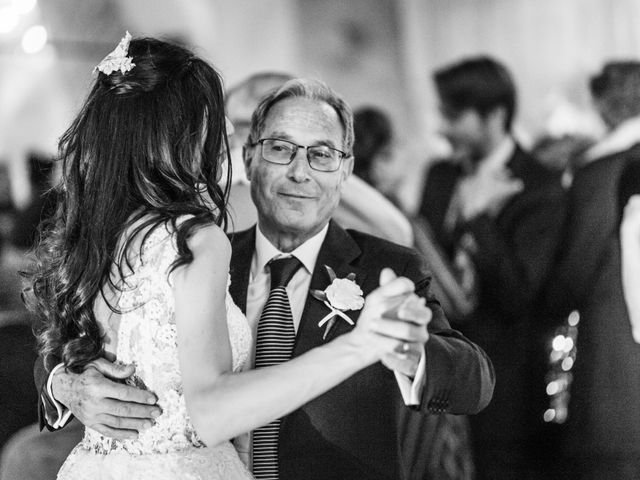 Il matrimonio di Gianfranco e Chiara a Ragusa, Ragusa 84