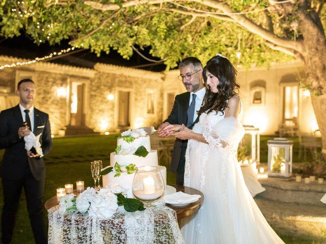 Il matrimonio di Gianfranco e Chiara a Ragusa, Ragusa 87