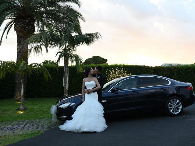 Il matrimonio di Cinzia e Luca a Catania, Catania 4