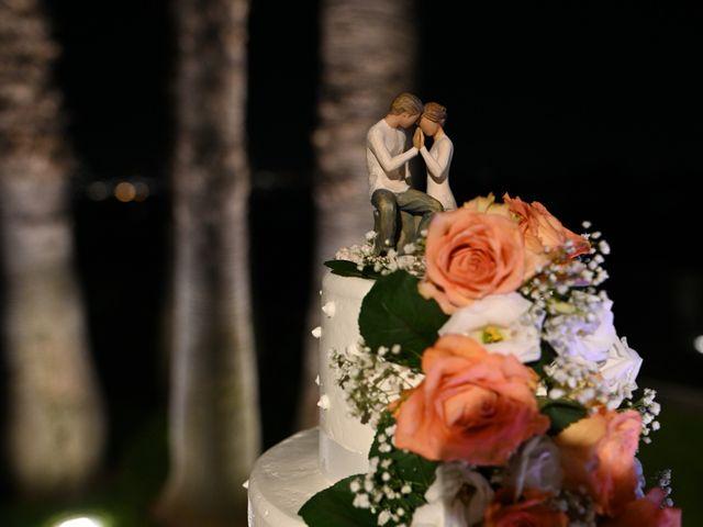 Il matrimonio di Cinzia e Luca a Catania, Catania 8