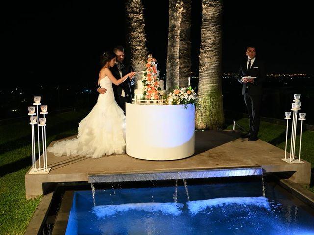 Il matrimonio di Cinzia e Luca a Catania, Catania 10