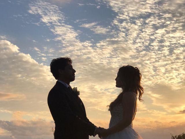 Il matrimonio di Mauro e Sara  a Roma, Roma 5