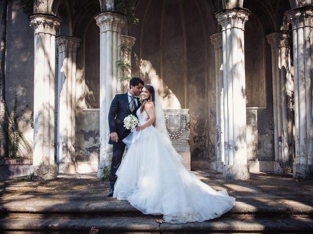 Il matrimonio di Mauro e Sara  a Roma, Roma 10