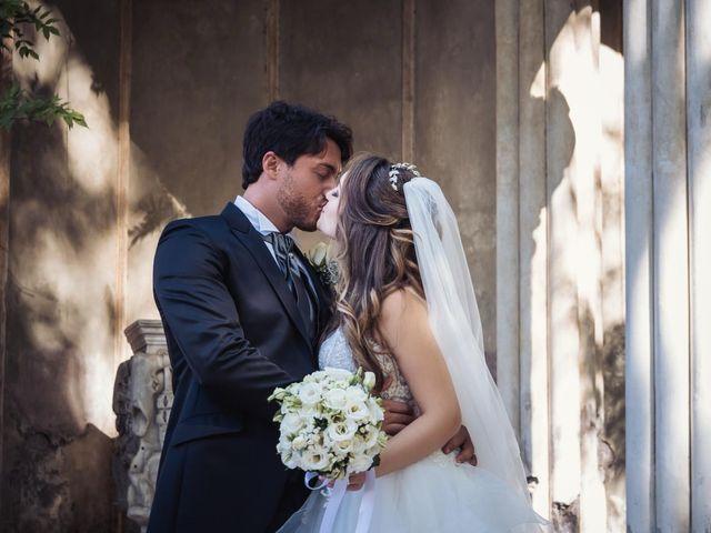 Il matrimonio di Mauro e Sara  a Roma, Roma 2