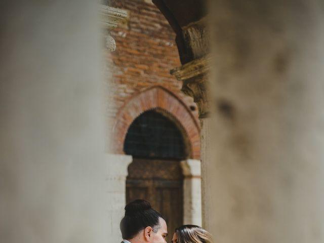Il matrimonio di Iacopo e Giulia a Chiusdino, Siena 62