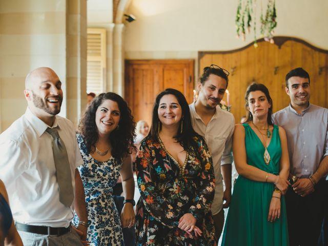 Il matrimonio di Iacopo e Giulia a Chiusdino, Siena 84